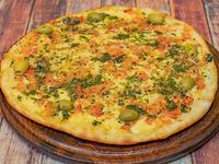 8 - Pizza Margarita