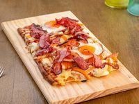 Pizza Huebacon 25 cm
