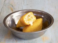 Empanadas de Maicitos Queso y Tocineta