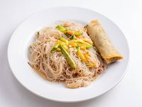 Fideo de arroz + 1 eleccion