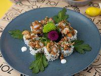 Fuji crunchy roll