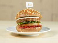 The Italian Queen Burger