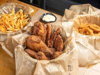 Chicken box 4