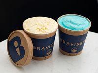 Promoción - 2 pote de helado 500 g