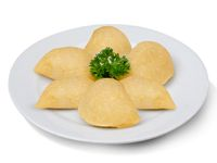 Empanaditas de Queso x6 Und 20% OFF