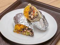 Burrito Arroz