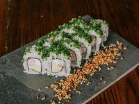Lango cibu roll (10 piezas)