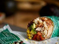 Promoción Combo Burrito Tex Mex