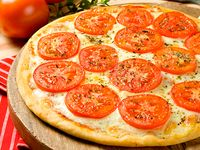 Pizza Personal Napolitana