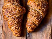 Croissant Semillado (Congelado)