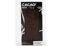 Barra Cacao 60% 35 gr