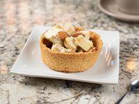 Tartaleta de manzana (sin azúcar)