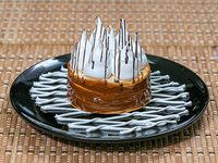 Torta Alfajor individual