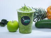 Batido Natural Frutos Verde 16 oz