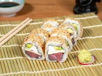 Kinoko roll (8 unidades)