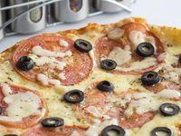 Pizza Clásica Olivo