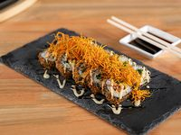Omakase house roll (10 piezas)