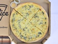 Pizza Personal de la Casa