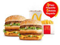 McCombo™ 2 Big Mac