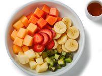 Beso Fruta Fresca