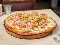 Napolitana pizzeta 32cm