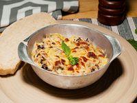 Lasagna de Pollo + Hatsu Sodas 29%OFF