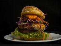 7 - Beyond meat burger