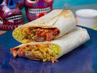 Padrísimo Burrito
