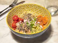 Waimea bowl