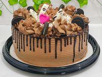 Torta de Chocolate, Chocohershey's