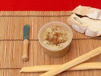 Dip de pasta de berenjenas asadas y vinagre de vino dulce160 grs