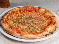 Pizzeta Vito