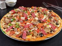 Pizza full jannis