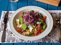 Ensalada spring salad
