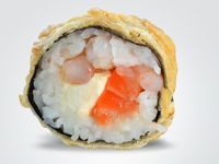Nori tempura roll (8 unidades)