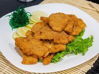 Nuggets de pollo (12 piezas)