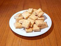 1I4 kg bizcochitos de grasa