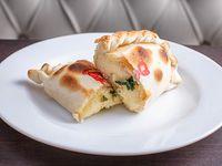 Empanada libanesa