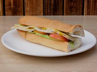 Sandwich Medio Jumbo