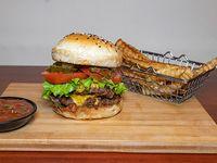 Classic Burger 170 gr