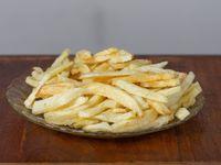 Papas fritas tradicionales