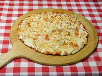 Pizza capitano