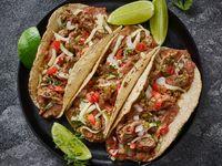 Meros Tacos de Res