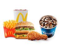 Súper McCombo Big Mac