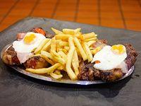 Bife de chorizo Don Domigno 1Kg con guarnición (para compartir