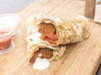 Shish kebab  de carne XXL