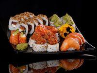 Tabla takoyaki(26 piezas)