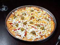 Pizzeta real