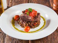 2x1 -  Viande et quinoa