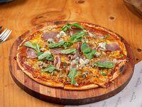 Pizza El Bolson